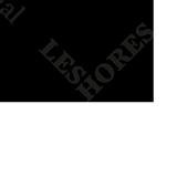 Editorial Les Hores Logo