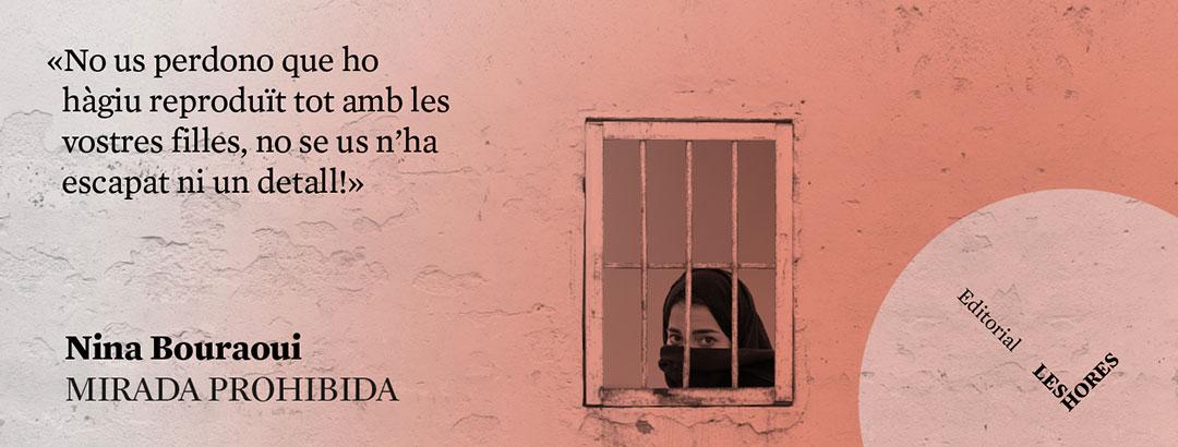 Editorial Les Hores - Mirada prohibida